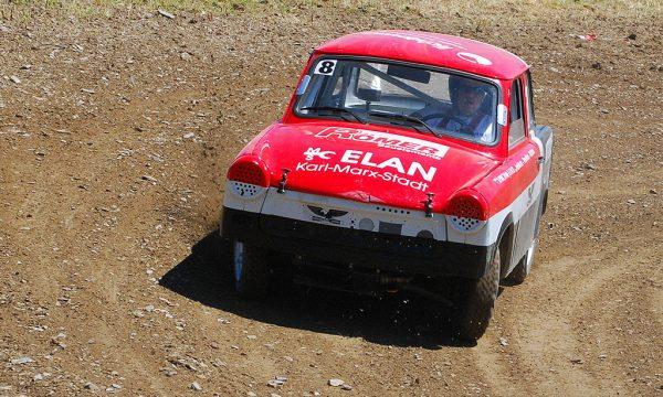 5 Pausaer Trabantrennen 2009 149