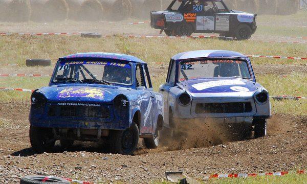 5 Pausaer Trabantrennen 2009 150