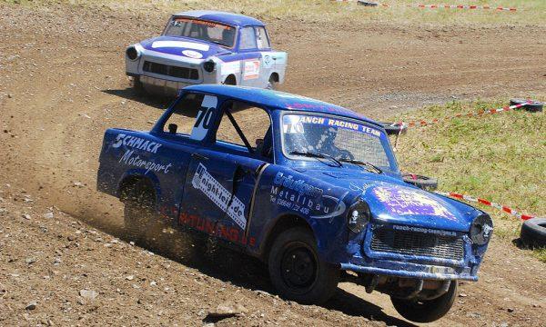 5 Pausaer Trabantrennen 2009 151