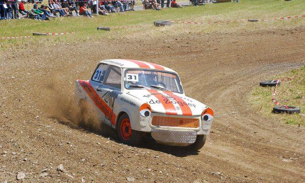 5 Pausaer Trabantrennen 2009 159