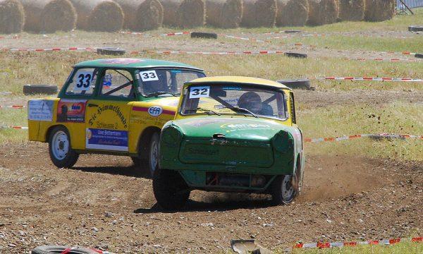 5 Pausaer Trabantrennen 2009 174