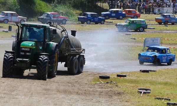5 Pausaer Trabantrennen 2009 179