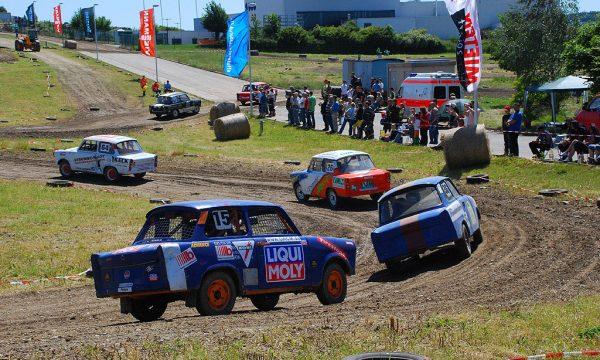 5 Pausaer Trabantrennen 2009 195