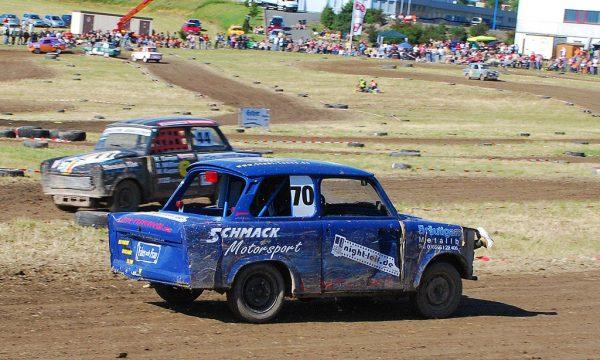 5 Pausaer Trabantrennen 2009 206