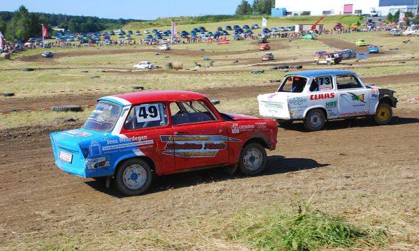 5 Pausaer Trabantrennen 2009 231
