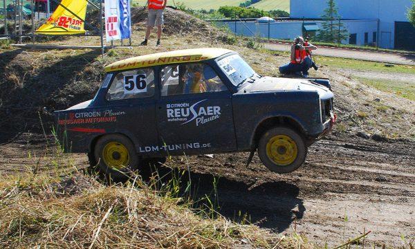 5 Pausaer Trabantrennen 2009 251