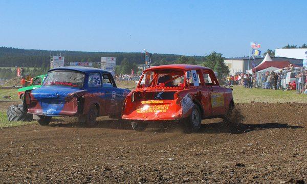 5 Pausaer Trabantrennen 2009 259