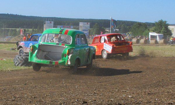 5 Pausaer Trabantrennen 2009 260