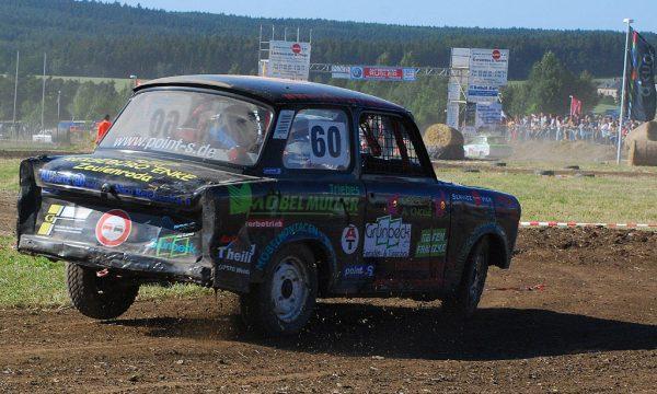 5 Pausaer Trabantrennen 2009 266