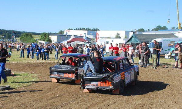 5 Pausaer Trabantrennen 2009 275