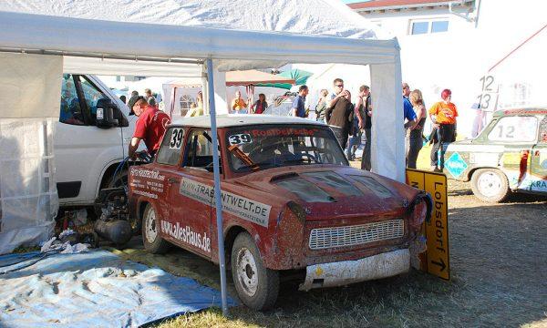 5 Pausaer Trabantrennen 2009 278