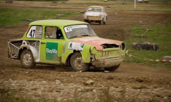 7 Pausaer Trabantrennen 2011 160