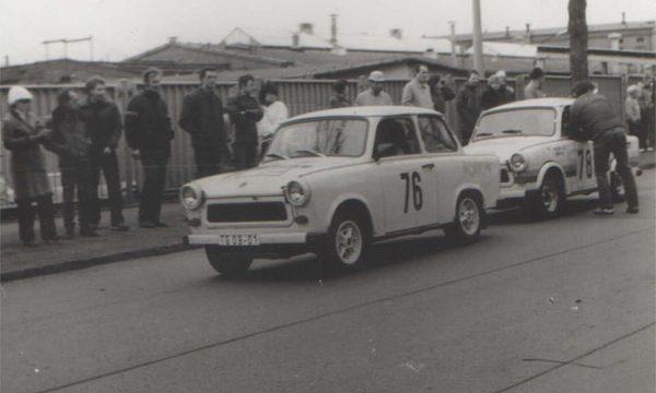 Alte Zeiten Motorsport Ddr 001