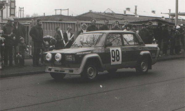 Alte Zeiten Motorsport Ddr 003