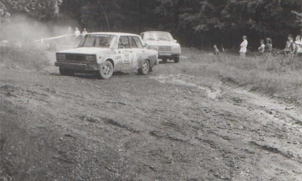 Alte Zeiten Motorsport Ddr 007