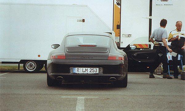 Avd Sachsen Rallye 2005 006