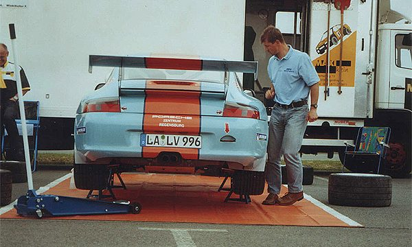 Avd Sachsen Rallye 2005 007