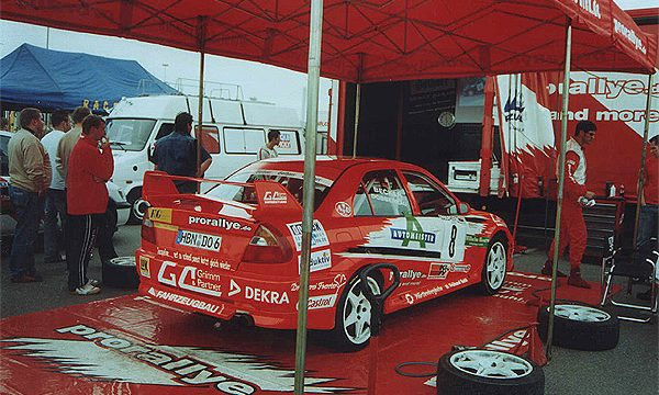 Avd Sachsen Rallye 2005 010