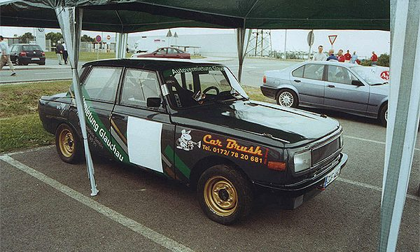 Avd Sachsen Rallye 2005 011
