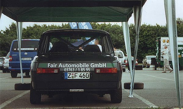 Avd Sachsen Rallye 2005 012