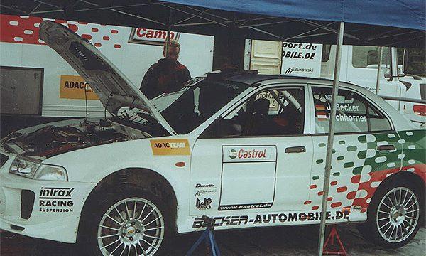 Avd Sachsen Rallye 2005 014