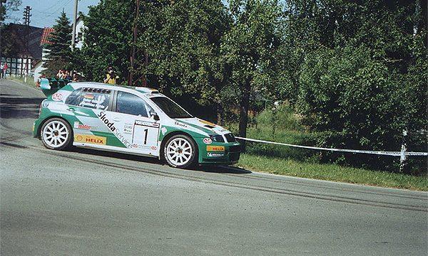 Avd Sachsen Rallye 2005 018