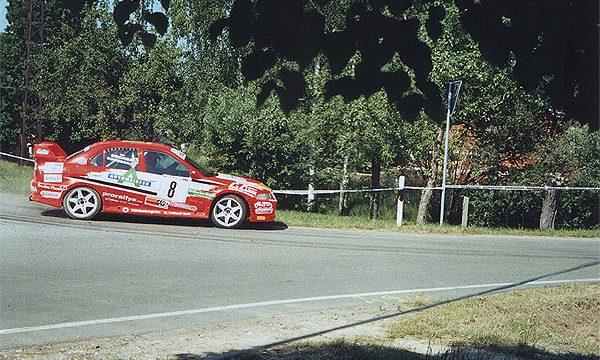 Avd Sachsen Rallye 2005 020