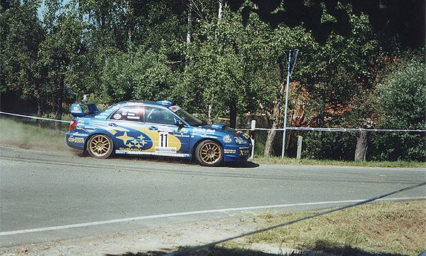 Avd Sachsen Rallye 2005 021