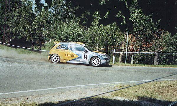 Avd Sachsen Rallye 2005 022