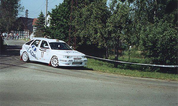 Avd Sachsen Rallye 2005 024