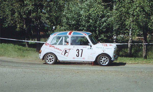 Avd Sachsen Rallye 2005 025