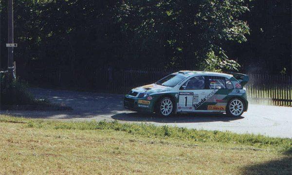 Avd Sachsen Rallye 2005 027