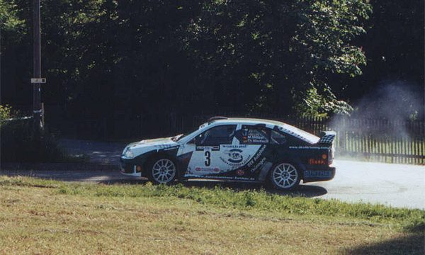 Avd Sachsen Rallye 2005 028