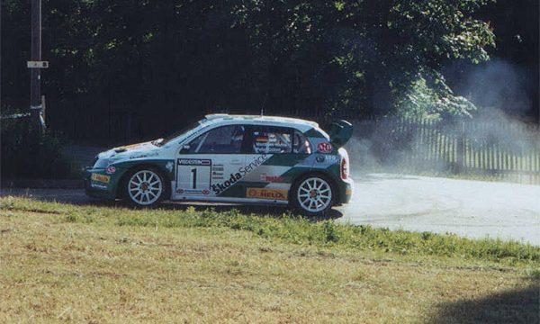 Avd Sachsen Rallye 2005 029