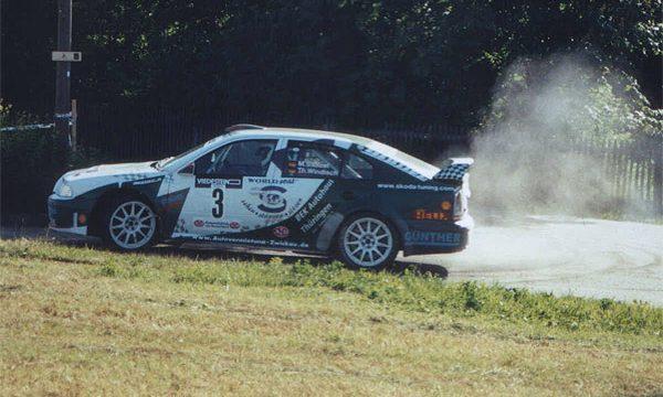 Avd Sachsen Rallye 2005 030