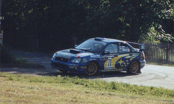 Avd Sachsen Rallye 2005 031