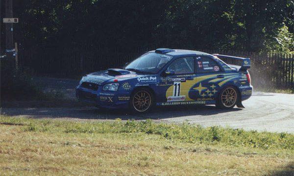 Avd Sachsen Rallye 2005 032