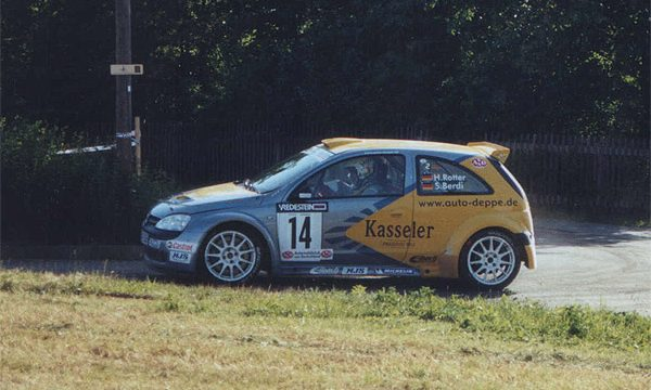 Avd Sachsen Rallye 2005 033