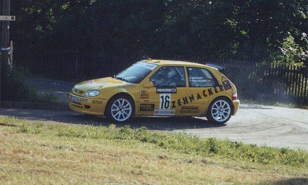 Avd Sachsen Rallye 2005 034