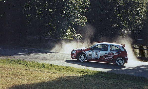 Avd Sachsen Rallye 2005 035