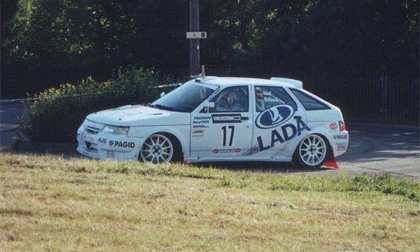 Avd Sachsen Rallye 2005 036