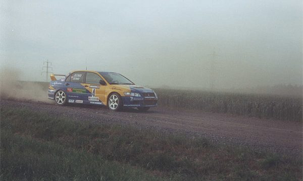 Avd Sachsen Rallye 2005 038