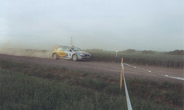 Avd Sachsen Rallye 2005 040