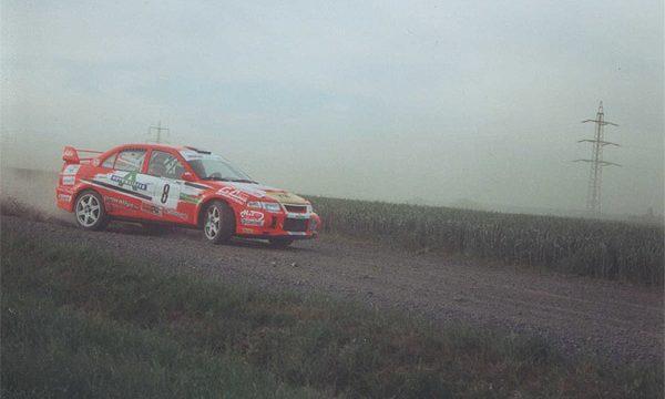 Avd Sachsen Rallye 2005 041