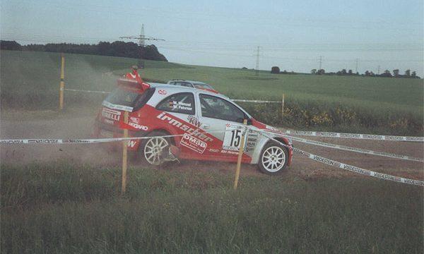Avd Sachsen Rallye 2005 042