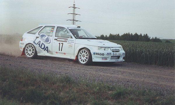 Avd Sachsen Rallye 2005 043