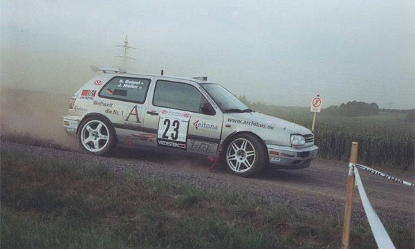 Avd Sachsen Rallye 2005 044