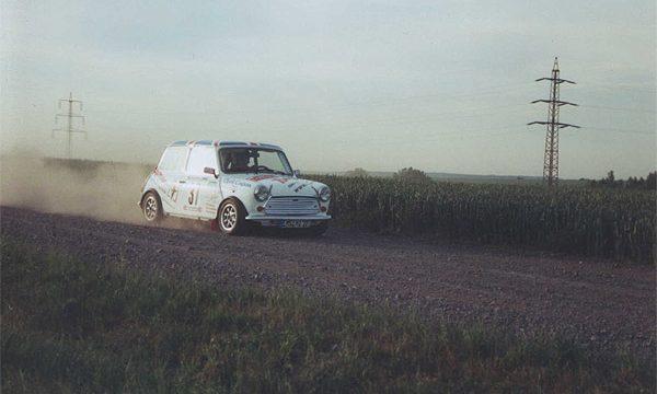 Avd Sachsen Rallye 2005 045