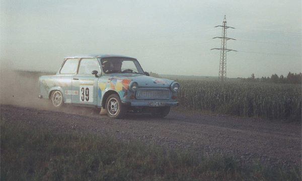 Avd Sachsen Rallye 2005 046