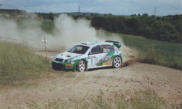 Avd Sachsen Rallye 2005 047
